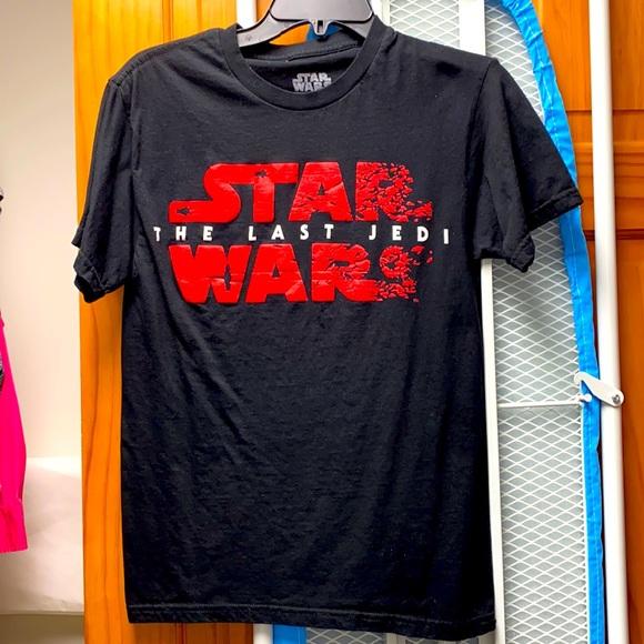 Men's small T-shirt Star Wars